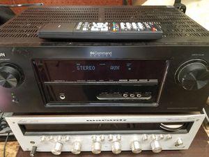 DENON AVR 2113CI for Sale in Escondido, CA