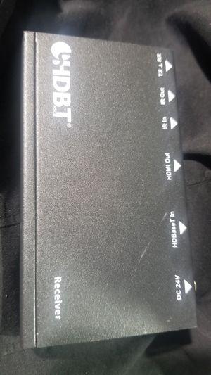 HDBT Reciever for Sale in Houston, TX
