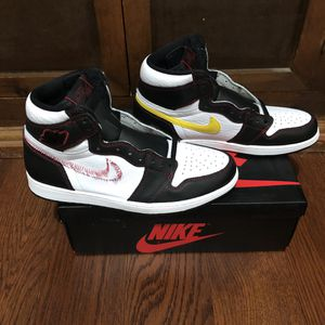Jordan 1 defiant size 11 for Sale in Olympia Fields, IL