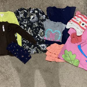Girls clothes size 4-5T for Sale in Livonia, MI