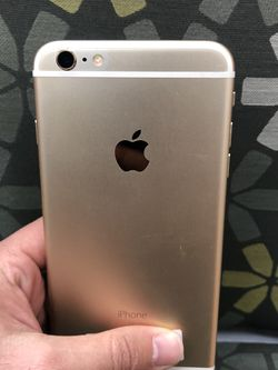 Iphone 6S Plus (16GB , 32GB , 64GB , 128GB ) Factory Unlocked | 30 Days warranty for Sale in Zephyrhills,  FL