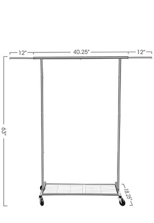 Clothing Garment rack for Sale in San Diego, CA
