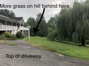 Lawn mowing needed for Sale in Frederick, MD