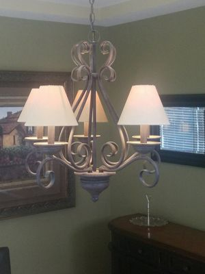Dining room chandelier for Sale in Arvada, CO