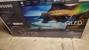 Samsung QLed for Sale in Fresno, CA