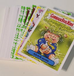 2020 Garbage Pail Kids - 40 Cards for Sale in Olympia,  WA