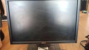 Dell monitor for Sale in Clearwater, FL