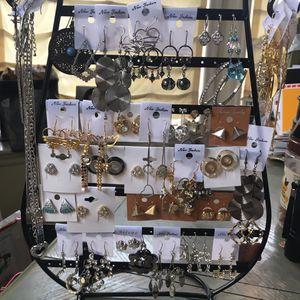 ALL STYLES! Handmade earrings!! for Sale in Bellflower, CA