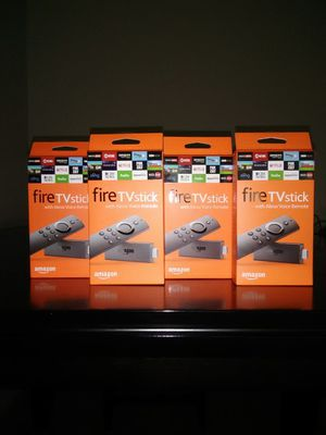 Amazon Fire Sticks for Sale in Las Vegas, NV
