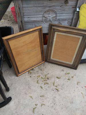 Wood frames for Sale in San Antonio, TX