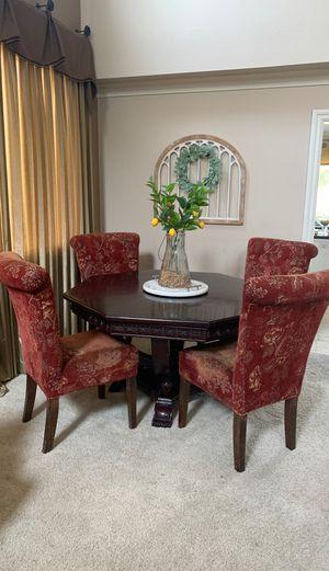 Elegant Game Table for Sale in Corona, CA