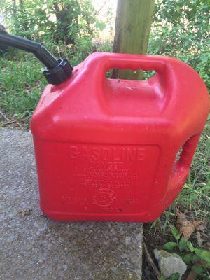 Gasoline for Sale in Smyrna, TN