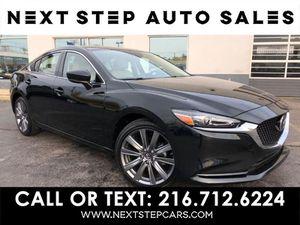 2020 Mazda MAZDA6 for Sale in Cleveland, OH