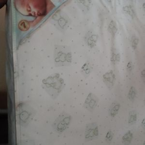Sealey Crib Mattress!!! for Sale in Mesquite, TX