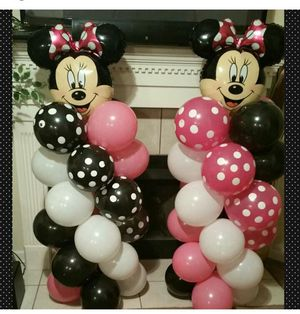 CPEOPLES BALLOON CREATION for Sale in Memphis, TN