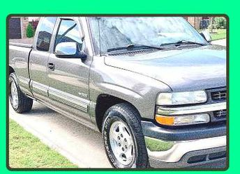 Priceֆ12OO 4WD CHEVY SILVERADO 4WD for Sale in Cerritos,  CA