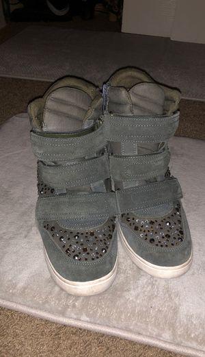 Sz 10 women's shoes by ALDO for Sale in Sun City, AZ