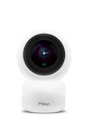 Milion Wireless Camera 1080P IP Camera, 360° for Sale in Manteca, CA