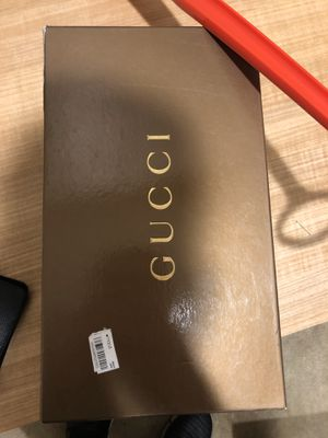 Brand New Gucci Loafers Size 10 FITS BIG for Sale in Portland, OR