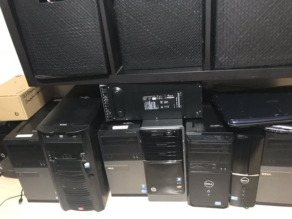 Computer parts, CPU, Ram, hard drive, gaming, graphics cards