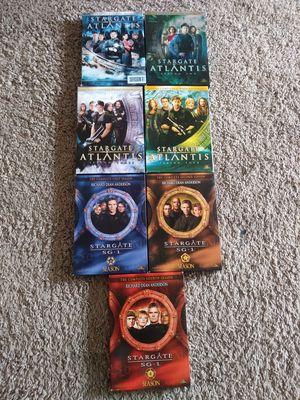 Stargate for Sale in Rialto, CA
