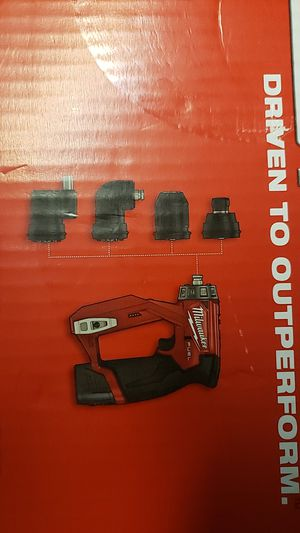 Installation drill driver kit for Sale in Aspen Hill, MD