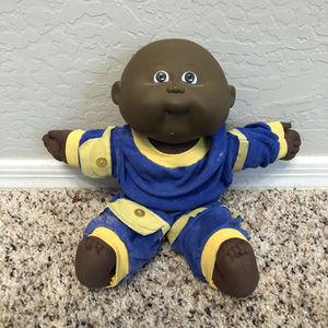 Vintage Cabbage Patch Kids Doll From The 80's for Sale in Gilbert, AZ