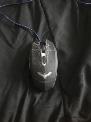 Magic Eagle Gaming Mouse for Sale in Newton, MA
