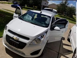 Chevy spark for Sale in Houston, TX
