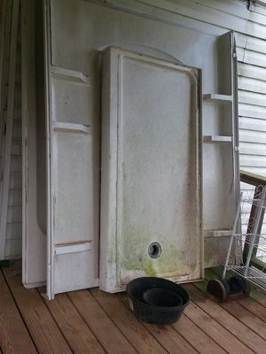 Walk in shower for Sale in Maben, MS