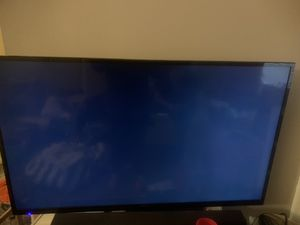 "55"" Westinghouse Television for Sale in Kent, WA"