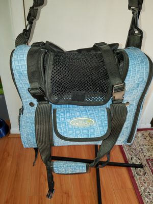 Pet back pack for Sale in Alexandria, VA