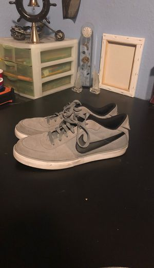 Size 13 Nike skate shoes for Sale in Sacramento, CA