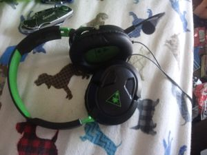TURTLE BEACH. Gaming headphones for Sale in Columbus, OH