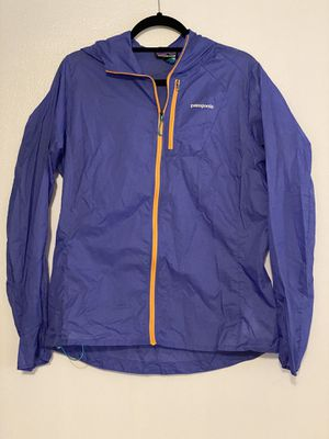 Patagonia Houdini Jacket Women's L - LIKE NEW for Sale in New York, NY