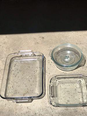 Glass Bakeware for Sale in Phoenix, AZ