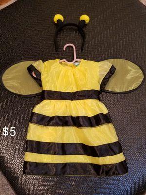 Toddler Bumblebee Halloween costume for Sale in Arlington, TX