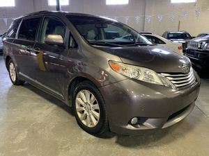 2012 Toyota Sienna for Sale in Hasbrouck Heights, NJ