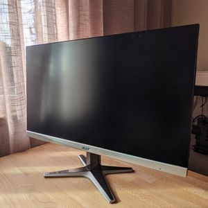 "Acer Monitor G257HU 25"" for Sale in Riverside, CA"