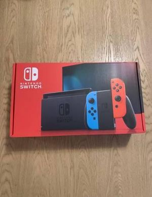 Nintendo Switch - $225 for Sale in Baltimore, MD