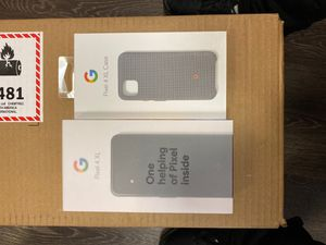 Google pixel 4 XL for Sale in Chicago, IL