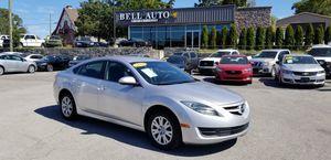2011 Mazda Mazda6 for Sale in Nashville, TN