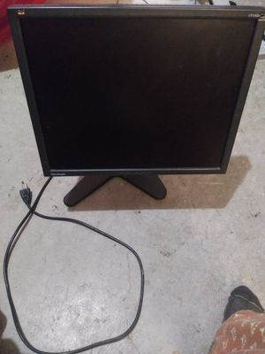 View Sonic Computer Monitor for Sale in Round Rock, TX