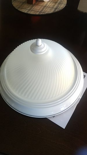 Ceiling light fixture for Sale in Moreno Valley, CA