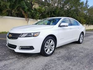 2019 Chevrolet Impala Chevy for Sale in Oakland Park, FL