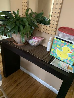 Buffet tables for sale!! $10 each! for Sale in Queens, NY