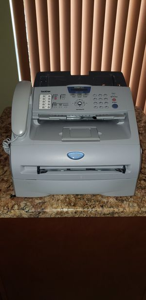 Brother MFC-7220 Multifunction Printer/Fax/Scan/Copy for Sale in Tampa, FL