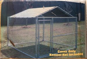 Dog kennel cover for Sale in Lakewood, WA