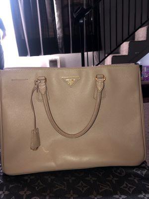 Prada Galleria Small Saffiano Leather Bag for Sale in Vancouver, WA