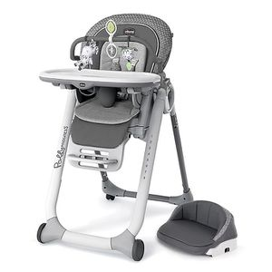 Chicco Poly Progress High Chair for Sale in Hollywood, FL